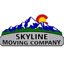 Company Logo For Skyline Moving Company'