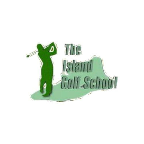 Company Logo For The Island Golf School'