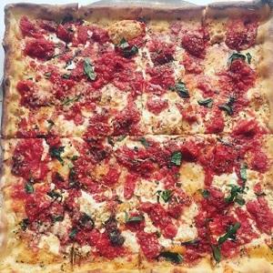 Italian Restaurant'