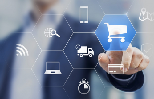 The Online Shopping Platform Gshopper Announces Strategic Co'