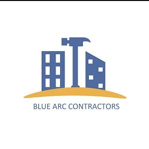 Company Logo For Blue Arc Contractors'