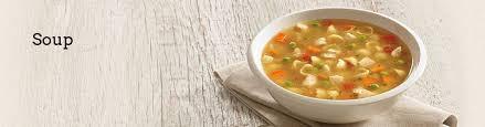 Ready-to-Eat Soup Market'