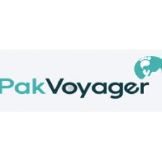 Company Logo For Pak Voyager'