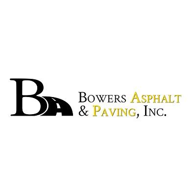 Company Logo For bowersasphalt'