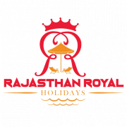 Company Logo For Rajasthan Royals Holidays'