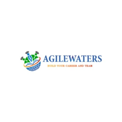 Company Logo For Agile Waters Consulting'