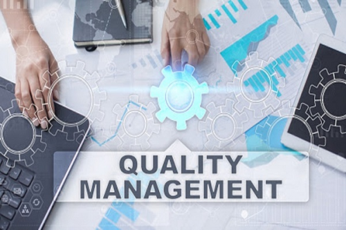 Quality Management Courses Market'