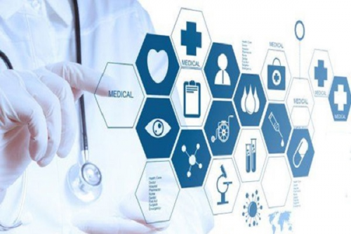 Microservices in Healthcare Market'