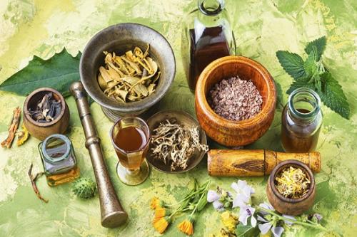 Herbal Medicines Market'