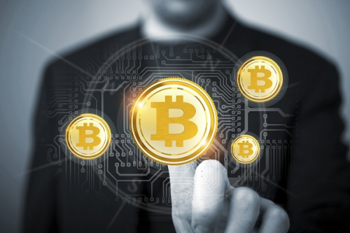 Cryptocurrency and Blockchain Market'