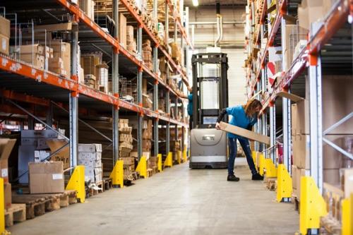 Contract Logistics Market'