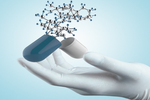 Biopharmaceutical Market'