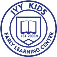 Ivy Kids of Cypress Creek Lakes Logo
