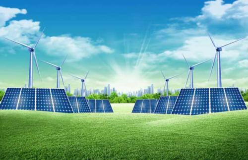 Clean Energy Technology Market'