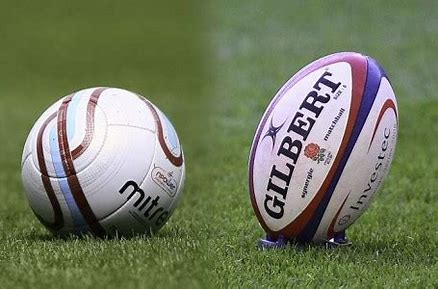 Soccer and Rugby Market'