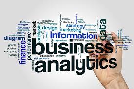 Business Analytics Market to Watch: Spotlight on Google, Tab'