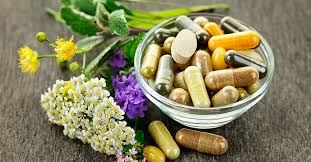 The Continuing Growth Story of Herbal Supplements and Remedi'