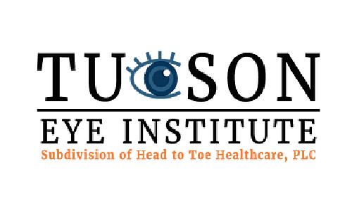 Company Logo For Tucson Eye Institute'