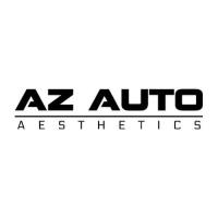 AZ Auto Aesthetics Logo