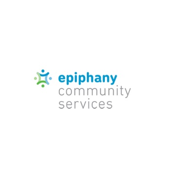 Company Logo For Epiphany Community Services'