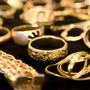 Jewelry Appraisal'