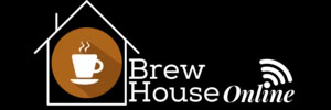 Company Logo For Brew House Online'