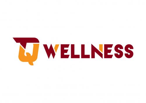 Tq Wellness - Protein powder and hand sanitizer'