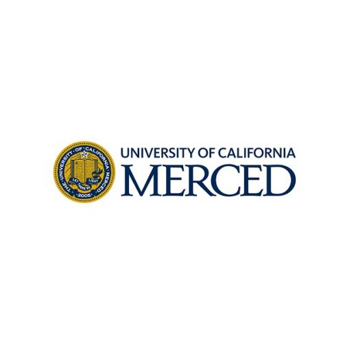 Company Logo For University of California Merced'
