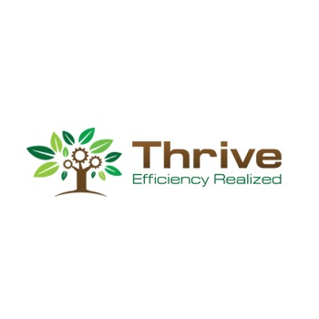 Company Logo For Thrive MES'
