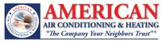 Company Logo For American Air Conditioning and Heating'