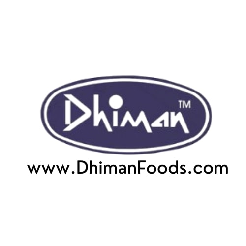 Company Logo For Dhiman Foods'