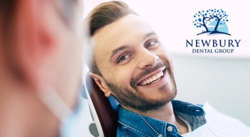 Company Logo For Newbury Dental Group'