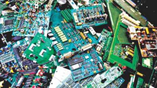 E-waste Disposal Market'