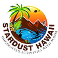 Company Logo For Stardust Hawaii'