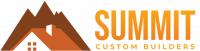 Summit Custom Builders Logo
