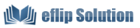 PageFlipPDF-eFlip Logo