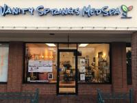 Vanity Springs MedSpa, Inc Logo