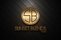 Sunset Blends LLC Logo