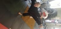 Ekim's Karate, Kickboxing & MMA Logo