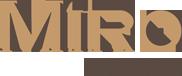 Miro Jewelers Logo
