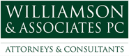 Williamson & Associates Logo