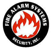 Fire Alarm Systems & Security, Inc. Logo