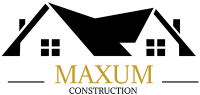 Maxum Construction Logo