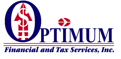 Company Logo For Optimum Financial & Tax Services, I'