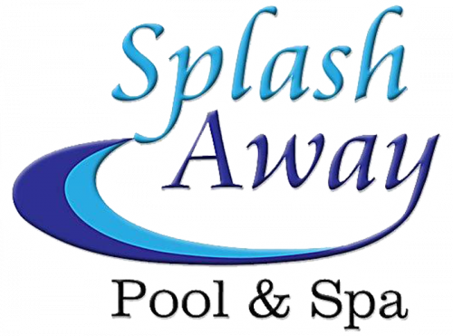 Company Logo For Splash Away Pool and Spa'