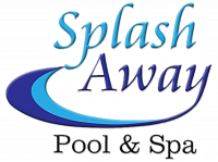 Splash Away Pool and Spa Logo
