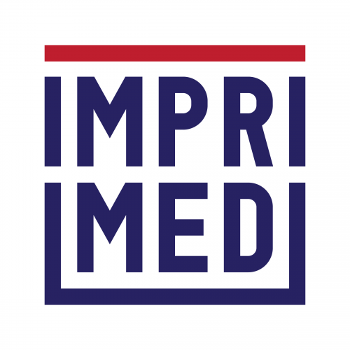 Company Logo For ImpriMed'