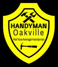 Handyman Oakville Logo