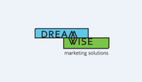 DreamWise Marketing Logo