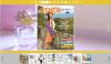 eFlip - Flash flipping book created by eFlip Standard'